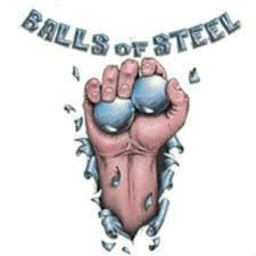 Cover of track Balls of Steel by tanielman44