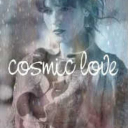 Cover of track Cosmic love (islyz remix) by islyz