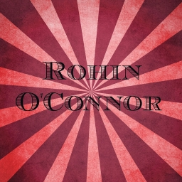 Avatar of user Rohin O'Connor