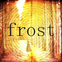 Cover of track frost #2 dnb version by Drax