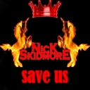 Cover of track Save Us by Nick Skidmore
