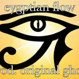 Cover of track Egyptian Flow by Greg Scott