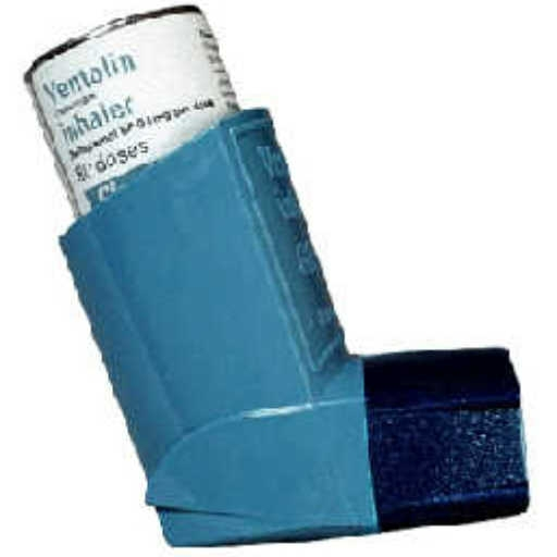 is xopenex hfa inhaler a steroid