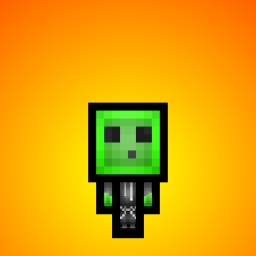 Avatar of user Gamer Bot