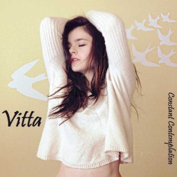 Cover of track Constant Contemplation by Vitta
