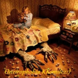 Cover of track Oneirophobia by KKsmilez:)