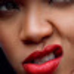 Avatar of user Robyn Rihanna