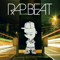 Cover of track The Rap Beat (C sling Remix) by C Sling