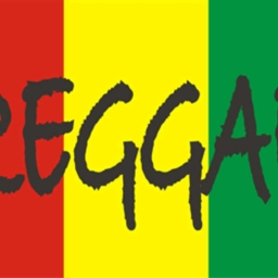 Cover of track Reggae by 13