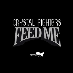 Cover of track Love is all i got - Crystal Fighters & Feed Me - Mini Mix by Maxd91239