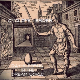 Cover of track Day-Sleeping In The Dream-World by Cyclops Herder