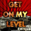 Cover of track Get On My Level by OHEMGEH