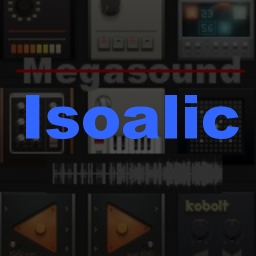 Avatar of user Isoalic