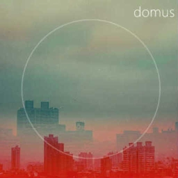 Cover of track Trap Beat by DOMUS