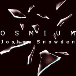 Cover of track Broken (feat. Joshua Snowden) by Osmium