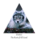 Cover of album The Root of All Good by ✝ / Δ