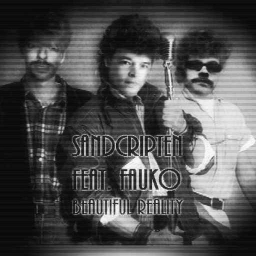 Cover of track feat. Fauko - Beautiful reality by Sandcripten
