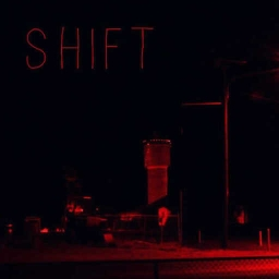 Cover of track Red Shift (Original mix) by LSD