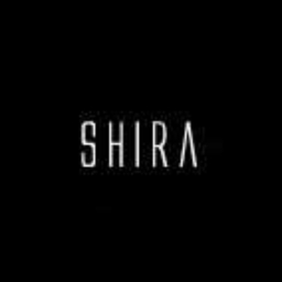 Cover of track My Name Is Shira by Shira