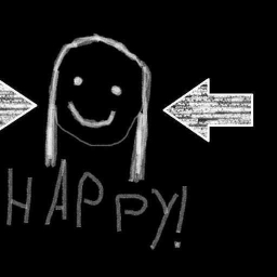 Cover of track happy by PrincessDarkness