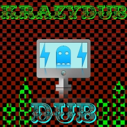 Cover of track Start and Stop by KrazyDub