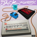 Cover of track jackalopsic by heliotrope
