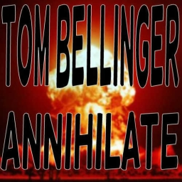 Cover of track Annihilate by tom_bellinger