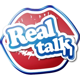 Cover of track Real Talk by LAB Prod