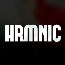 Cover of track hrmnic by chrile