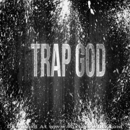 Cover of track Trap God by LAB Prod