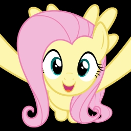 Cover of track Fluttershy by LibertySlinky