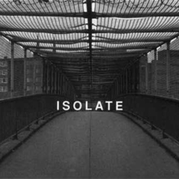 Cover of track Isolate. by Mafooos