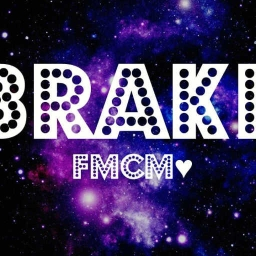 Cover of track Brake — FMCM. by Mafooos