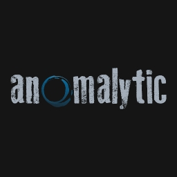 Avatar of user anomalytic