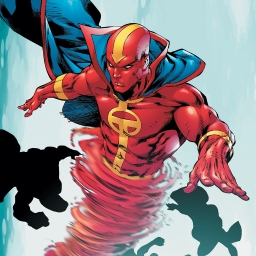 Avatar of user RedTornado