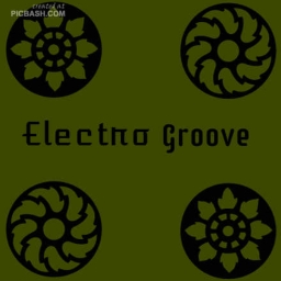 Cover of track Electro Groove by Dafph (Old Account)