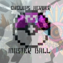 Cover of album Master Ball by Cyclops Herder