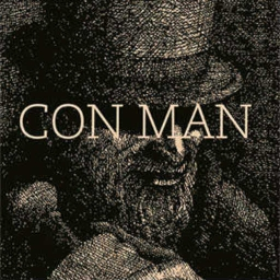 Cover of track Con-Man by Lynn