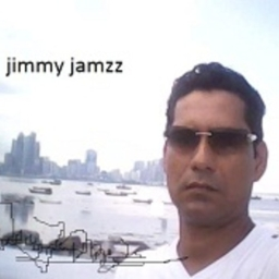 Avatar of user jimmy jamzz