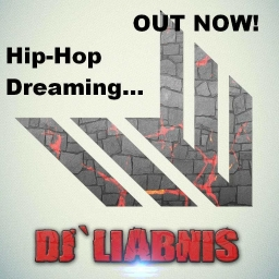 Cover of track Hip-Hop Dreaming... by #DJLiabnis