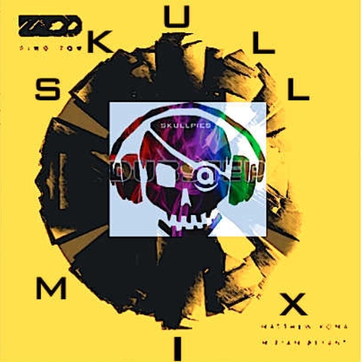 ZEDD FIND YOU (skullpies remix) by skullpies - Audiotool Zedd Find You Album Cover