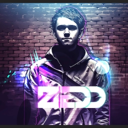 Cover of track Zedd mix 1 by LivMae