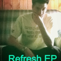 Cover of track #2 refresh by Quinton D Syler