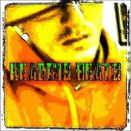 Cover of track DEVILS PIE by HEADIUS BEATS