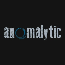 Cover of track Exultant Apparitions by anomalytic