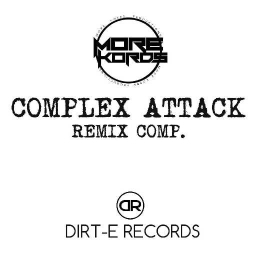 Cover of track More Kords - Complex Attack (ShaneRoss Remix) by djshaneross