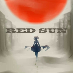 Cover of track Red Sun Modified Melody by Xtract