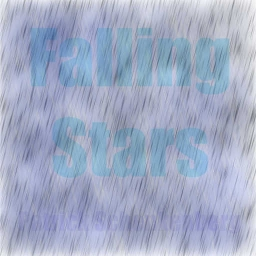 Cover of track Falling Stars by pschenks