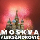 Cover of track MOSKVA by djvassi