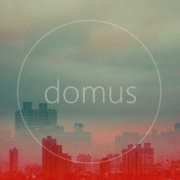 Cover of track #PRE_GAME by DOMUS